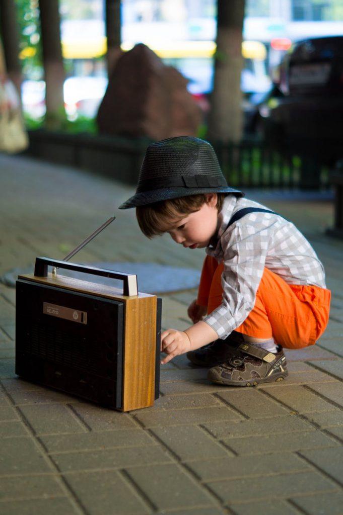 La música es una gran herramienta para desarrollar la inteligencia emocional.