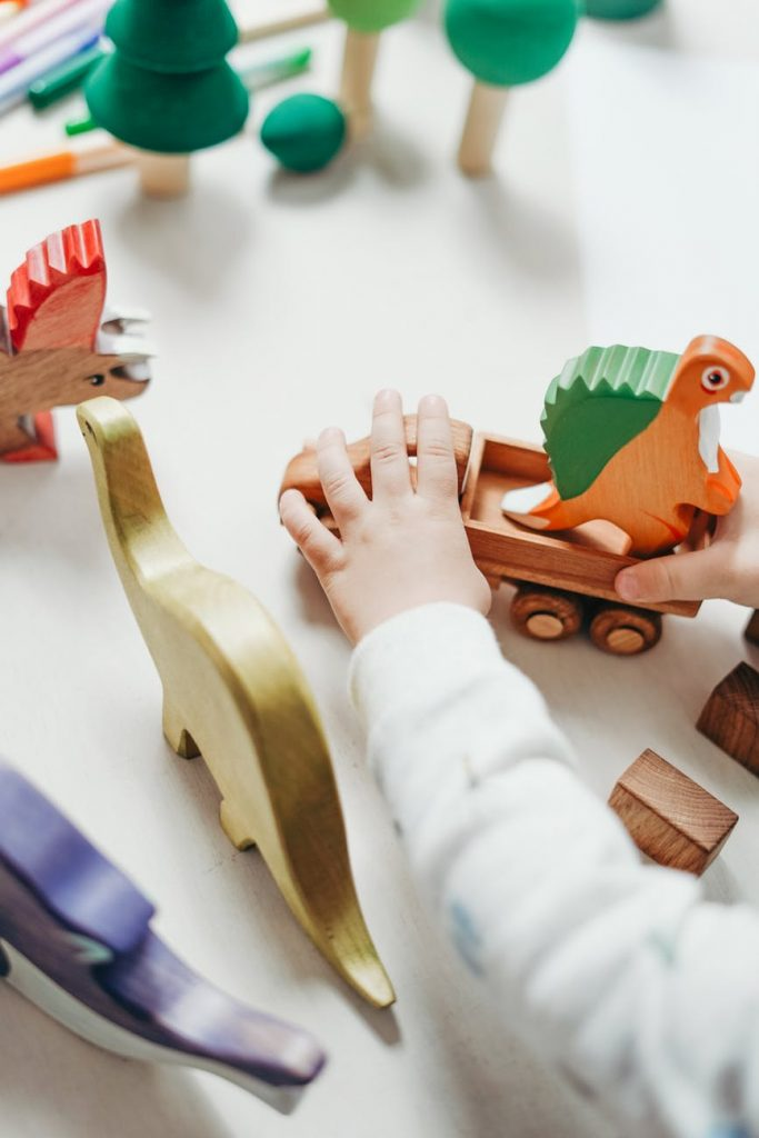 La experiencia es una de las claves de la eficacia del Método Montessori