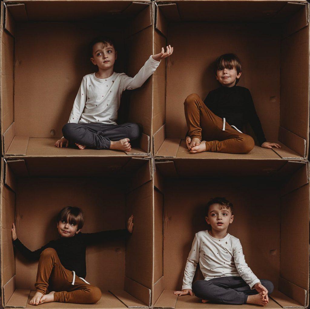 Los niños aprenden de su propia experiencia y según sus propios intereses