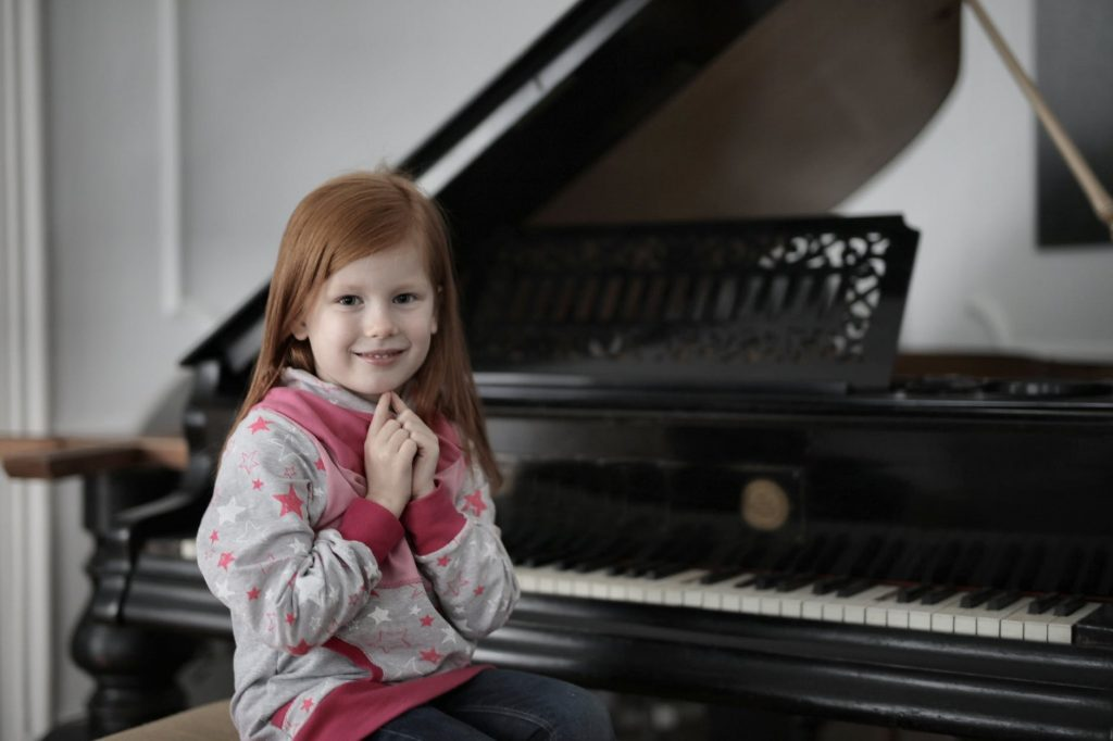 La música es fundamental para estimular el aprendizaje