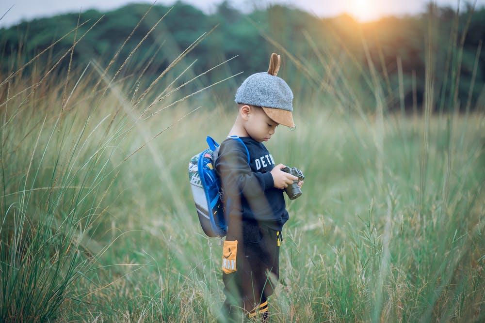 El unschooling es educación en familia, pero no hace falta que sea en casa