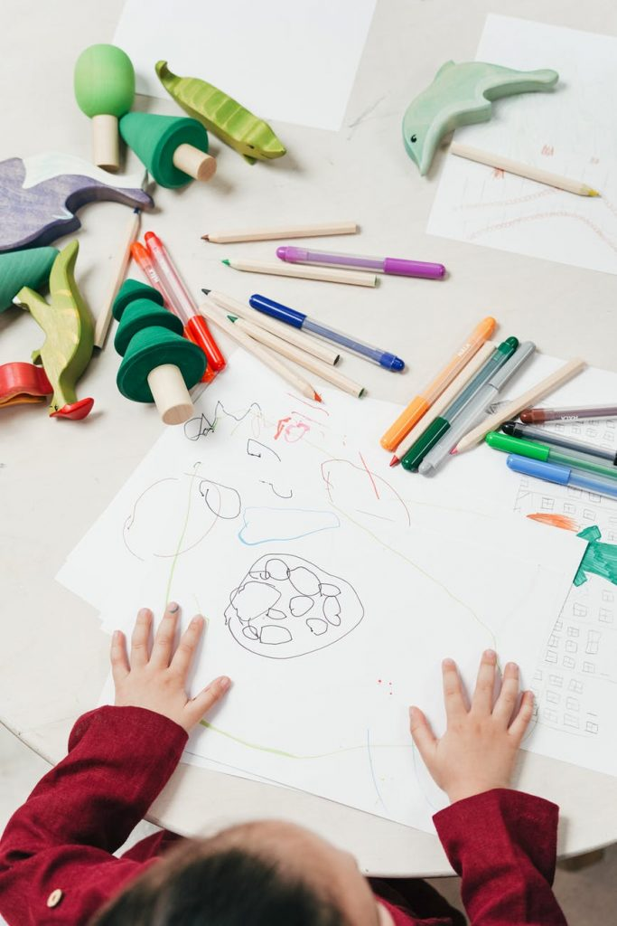 el homechooling puede adaptarse a los intereses de cada niño