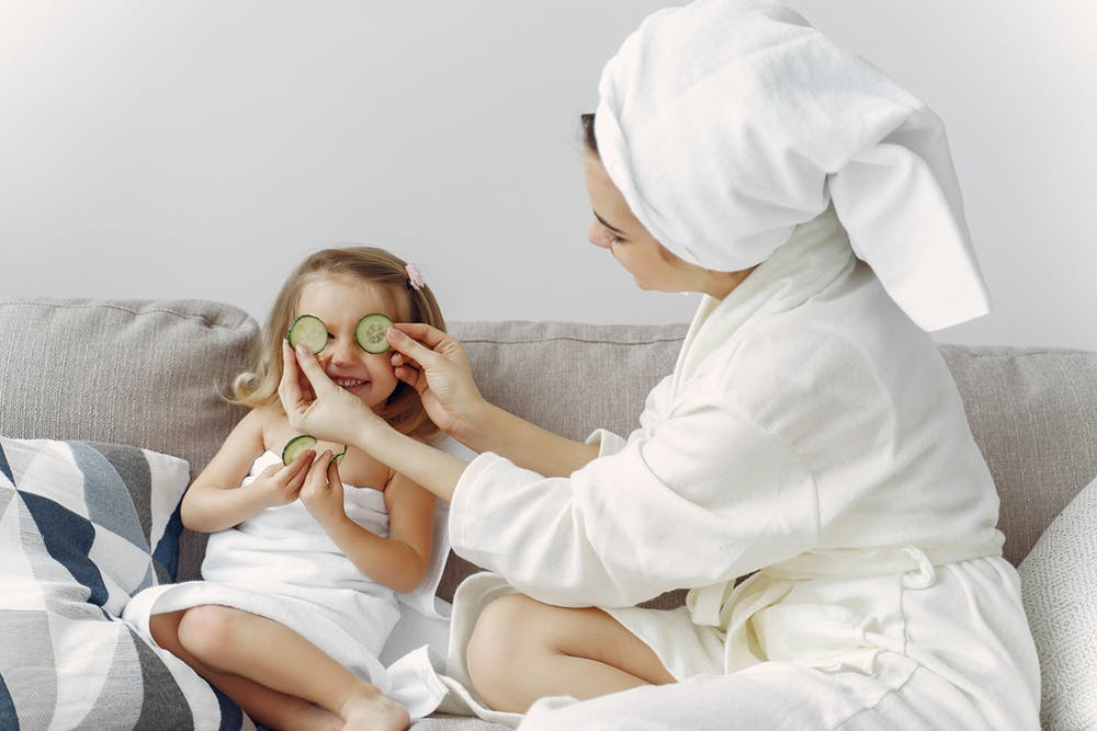 Entre las tías solteras y los sobrinos, puede surgir una gran complicidad y confianza