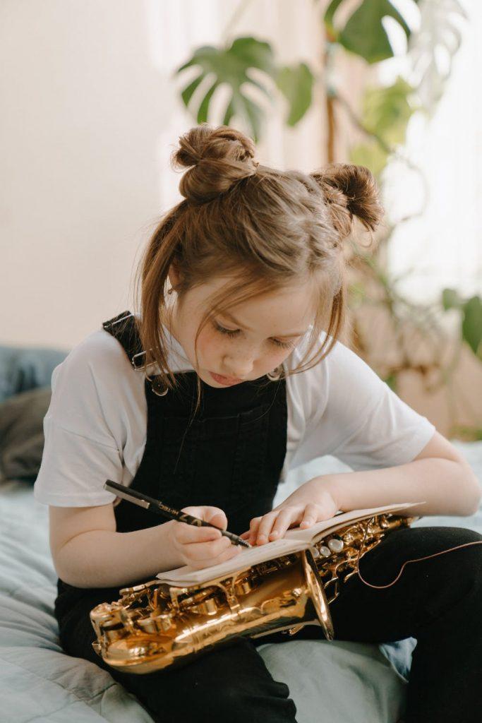 lenguaje musical y las 'habilidades lectoras'