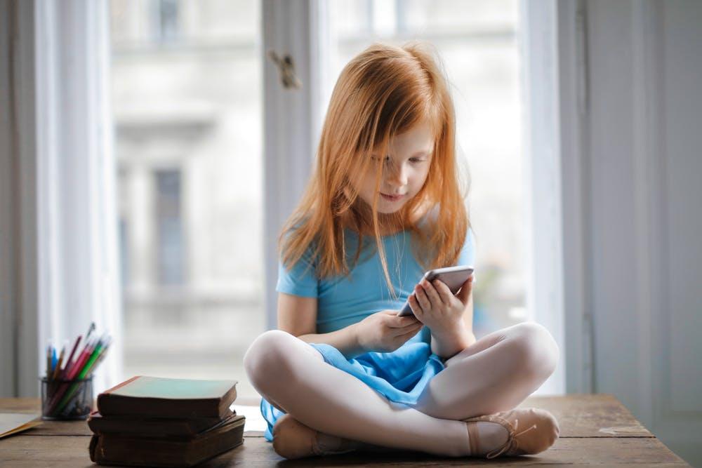 Apps musicales para niños como complemento a tu crianza musical