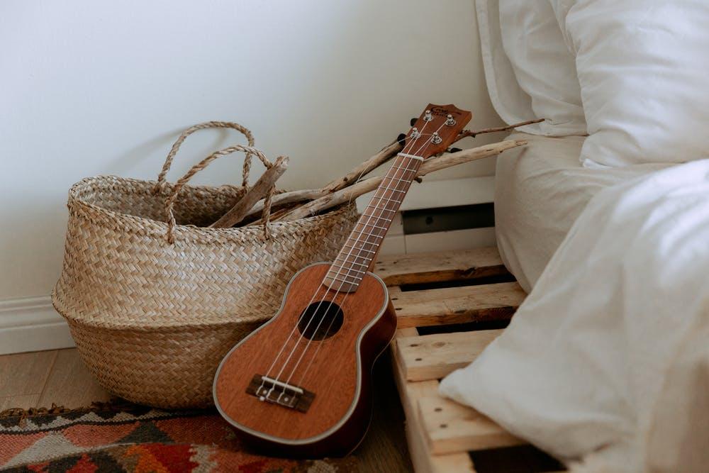 Crea un espacio sonoro para tu crianza musical